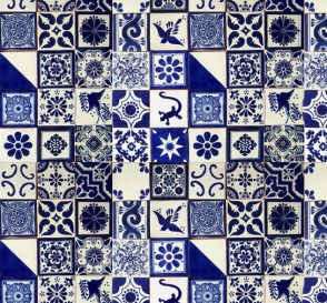 Mexican tiles trends