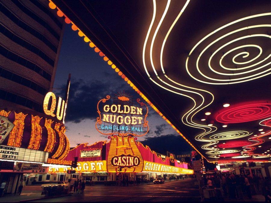 Famous Movie Locations In Las Vegas